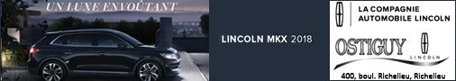 Lincoln Ostiguy