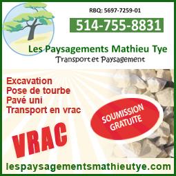 Mathieu Tye