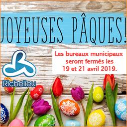 Richelieu_voeux_pâques