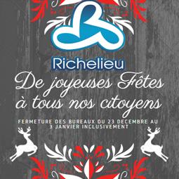 Richelieu carré dec 19