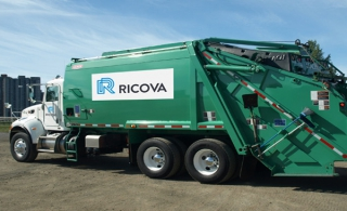 Crise du recyclage : Ricova poursuit Chambly