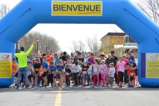 Trifort lance officiellement ses courses estivales